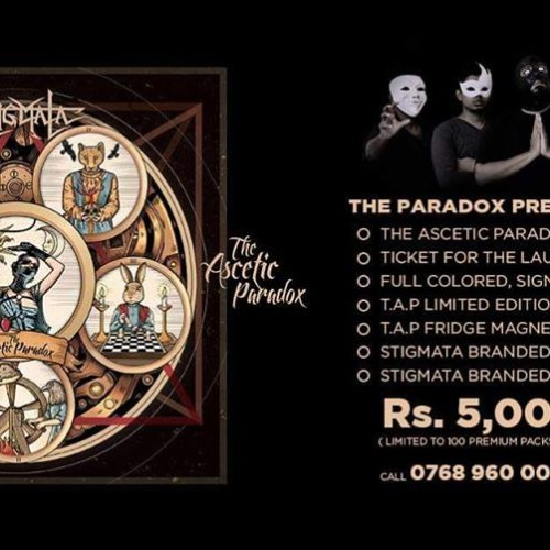 Get That Paradox Premium Pre~Order