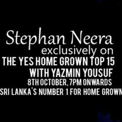 Stephan Neera On The YES Home Grown Top 15