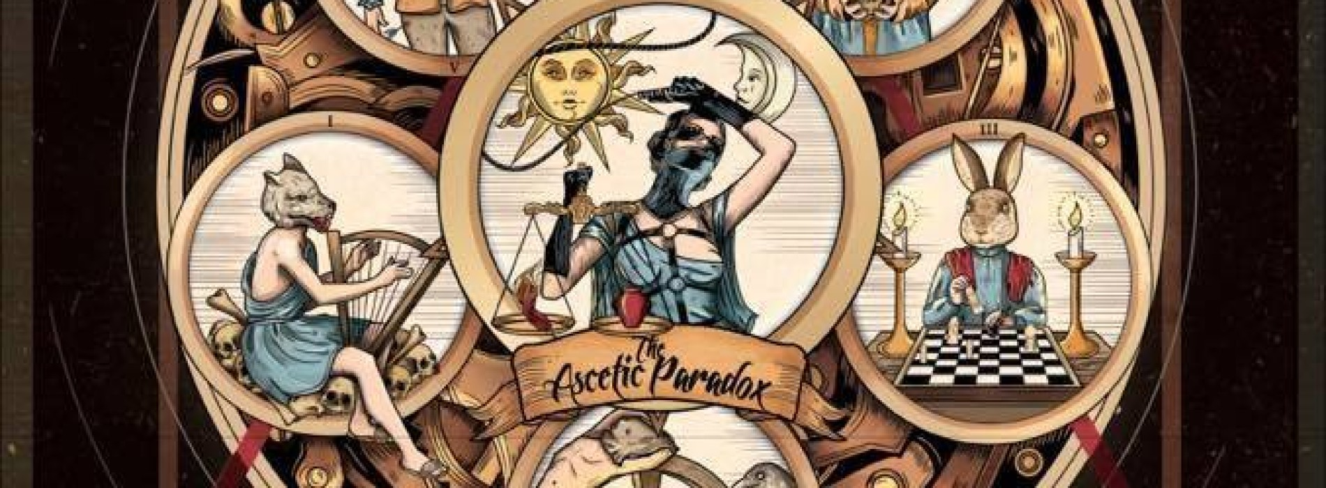 The Ascetic Paradox Album Launch : A Review By Eshantha Perera
