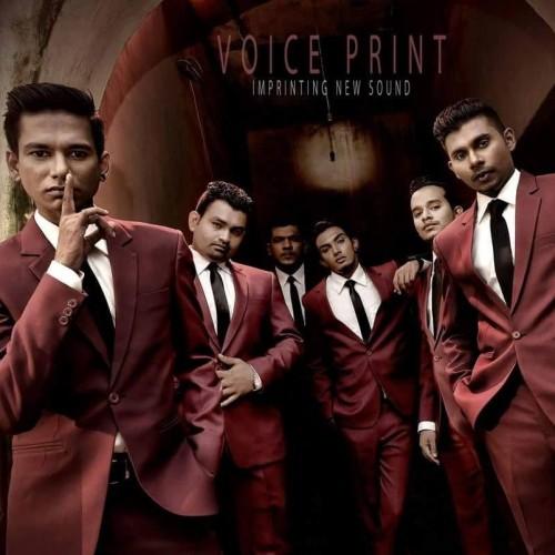 Voice Print Announces A Dubai Date & New Music