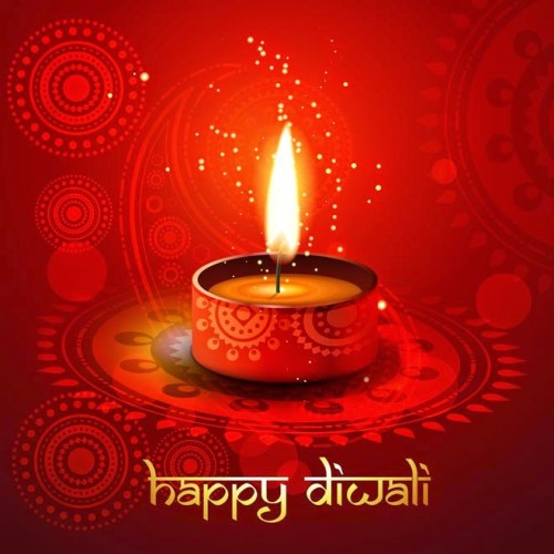 Happy Diwali To You & Yours