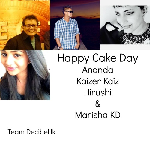 Happy Cake Day To November 19th Names