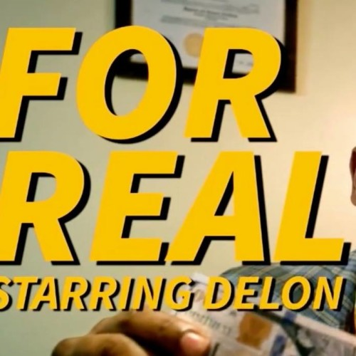 DeLon – For Real