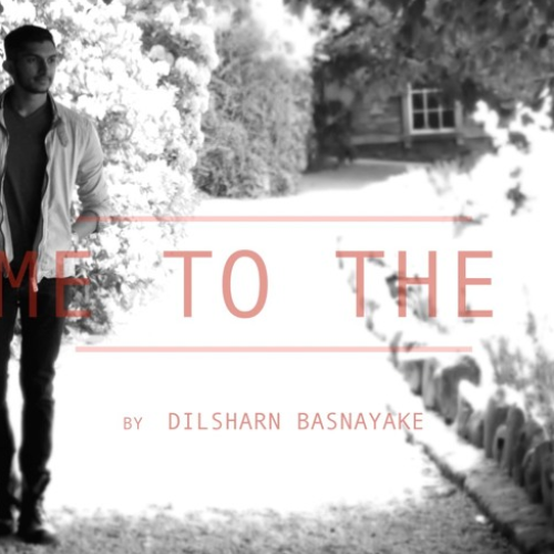 Dilsharn Basnayake – Fly Me To The Moon