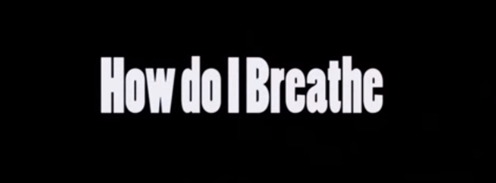 Stephan Neera feat Fabio.L & Rezok – How Do I Breathe