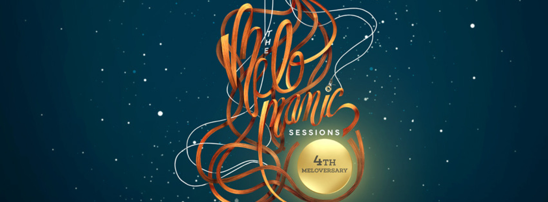 Melomanic Sessions – Nov 2015 (Rustic Homeware)