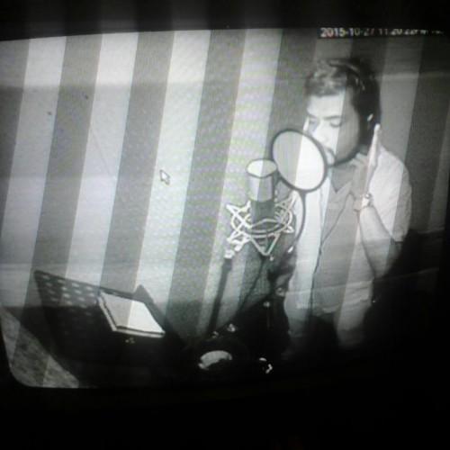 Sanjeev Niles Hit The Studio Again