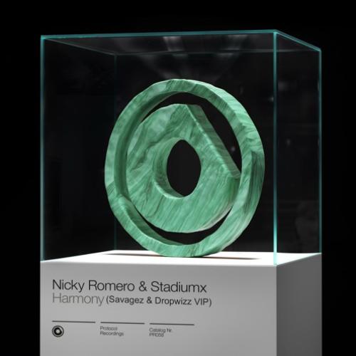 Savagez x Dropwizz : Nicky Romero & Stadiumx – Harmony ('Trap' VIP)