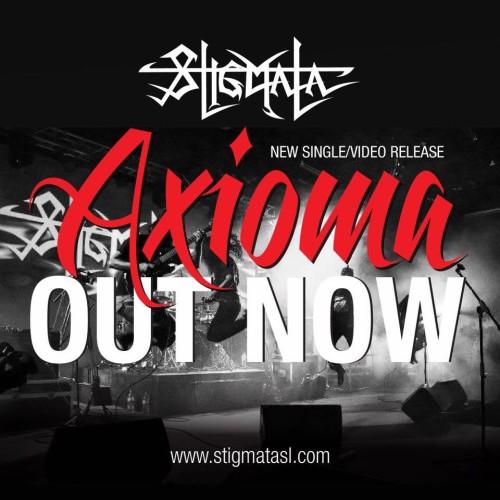 Stigmata : Axioma
