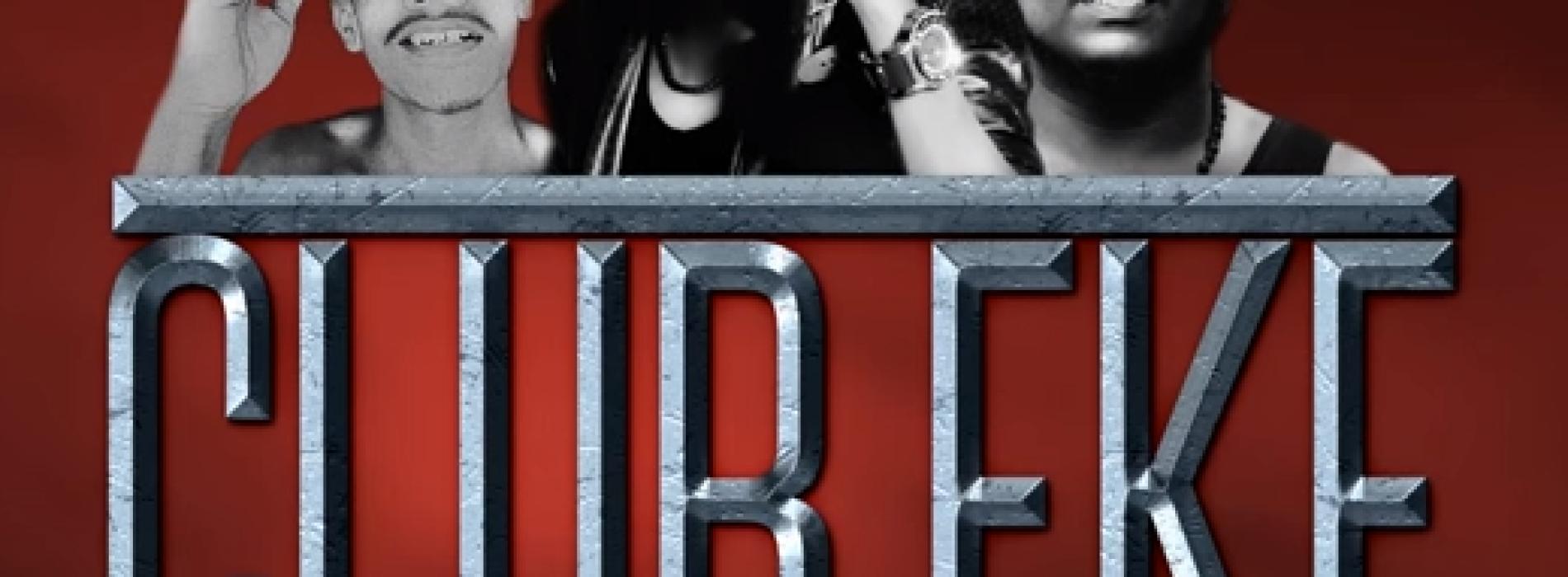 Azim Ousman ft. AJ Leon & Lil Shane – Club Eke (Audio)