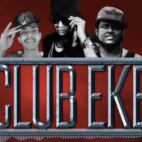 Azim Ousman ft. AJ Leon & Lil Shane – Club Eke (Audio)