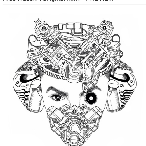 Ruki: Free Mason (Original Mix) *PREVIEW*