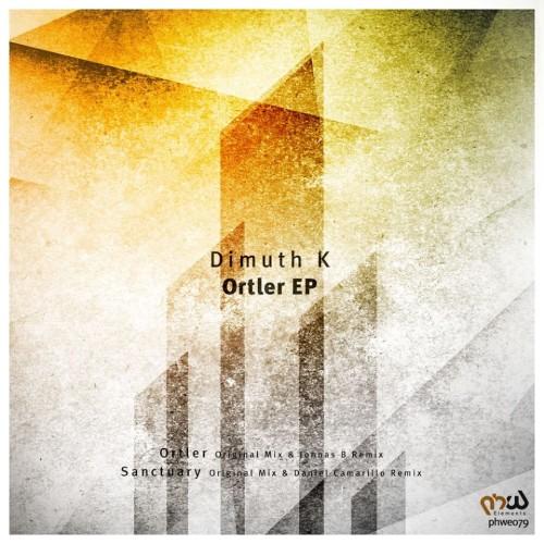 Dimuth K : Ortler
