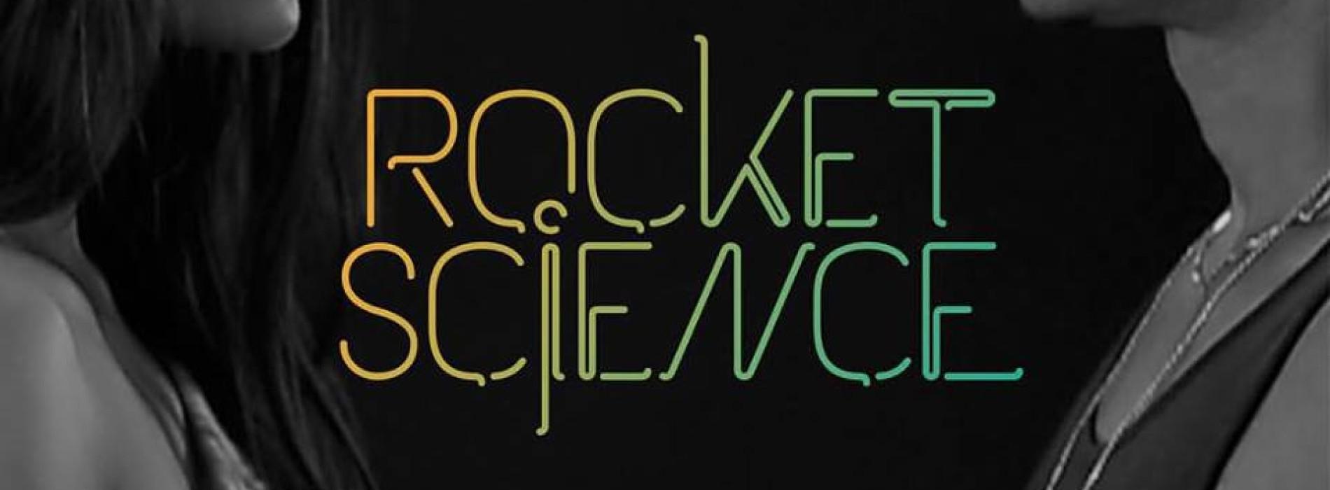 Andrew De Silva – Rocket Science