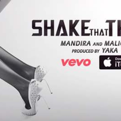 Mandira N Maliga – Shake That Thing