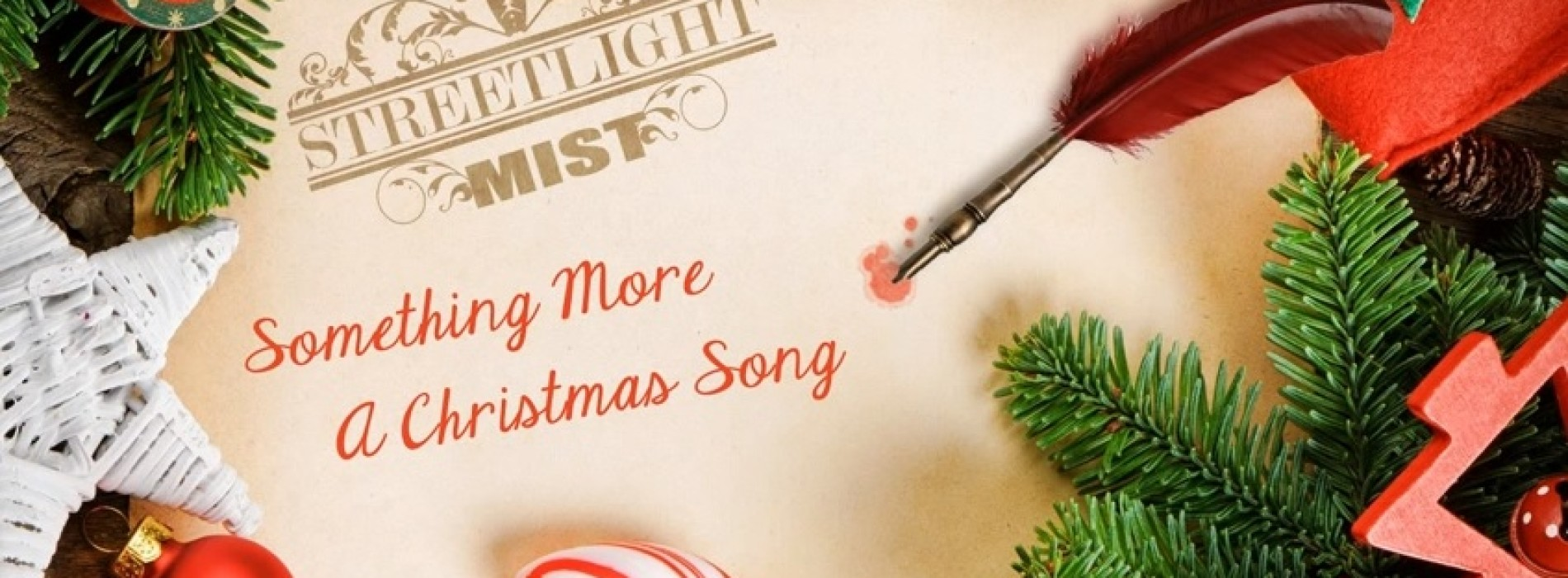 Decibel XMas Picks: #1 – Something More By Street Light Mist