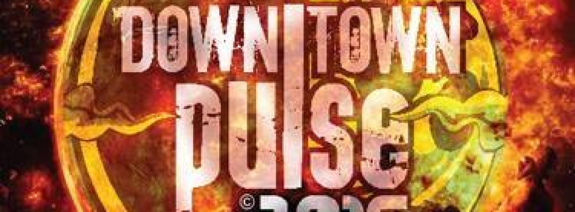Down Town Pulse Is Back