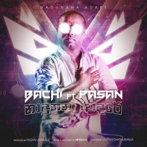 Pasan Liyanage Announces The First Track Of 2016
