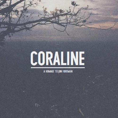 Asela Perera – Coraline : A Homage To Jon Foreman