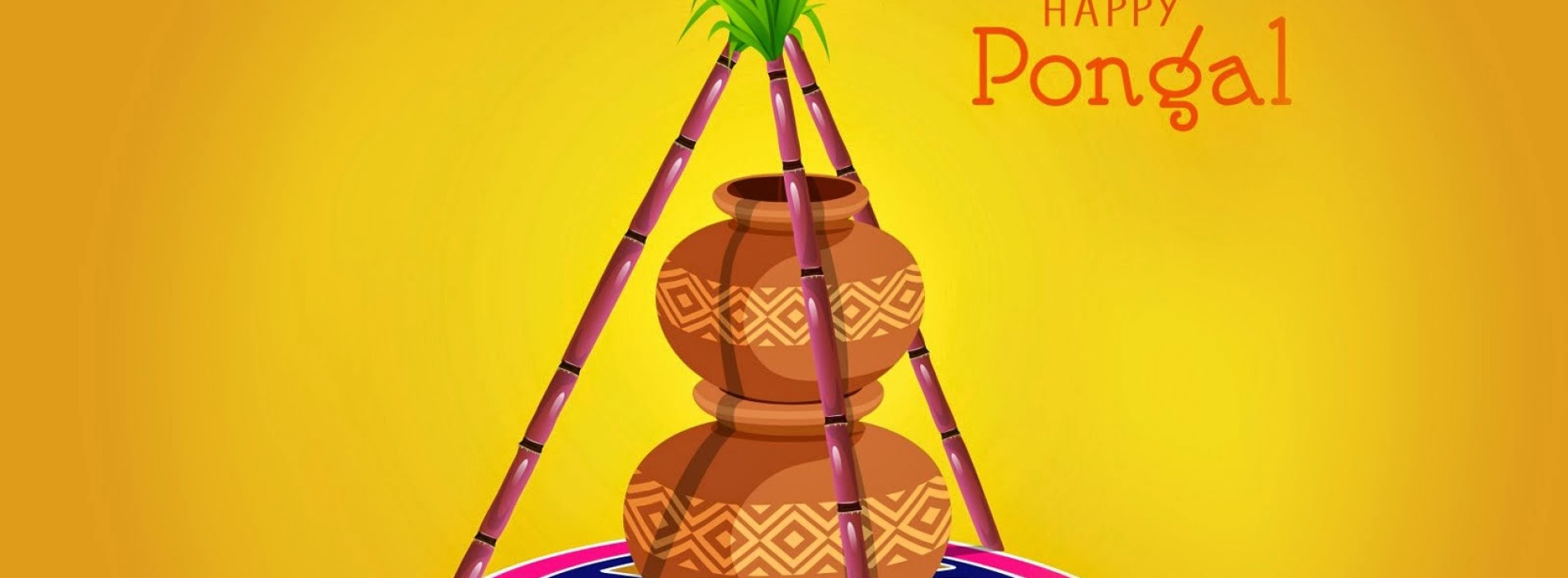 Happy Thai Pongal From Us To You!