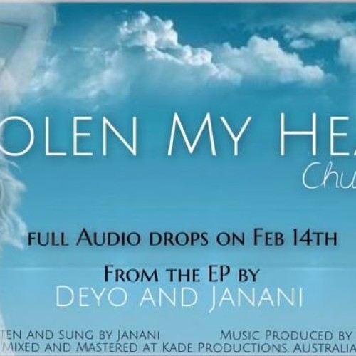 Deyo & Janani – Stolen My Heart (Churaliya ) Snippet