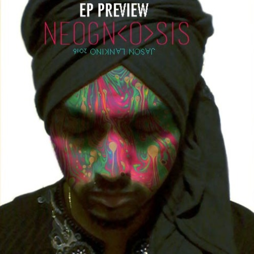 Lankino – NEOGN<O>SIS EP Preview