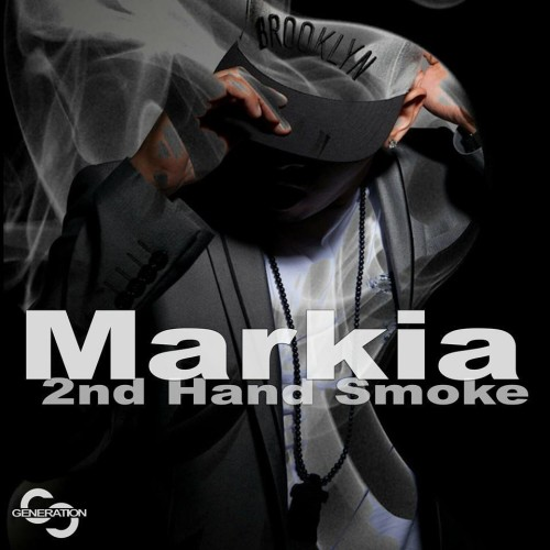 Markia – 2nd Hand Smoke