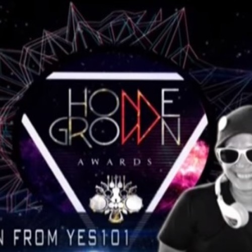 YES Home Grown Awards : Red Carpet Footage