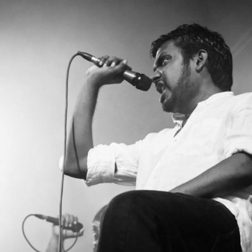 Sanjeev Niles Announces New Music & A Video