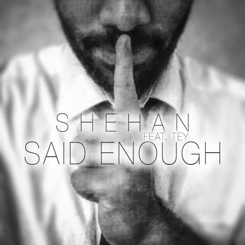 Shehan Somaratna Ft Tey – Said Enough