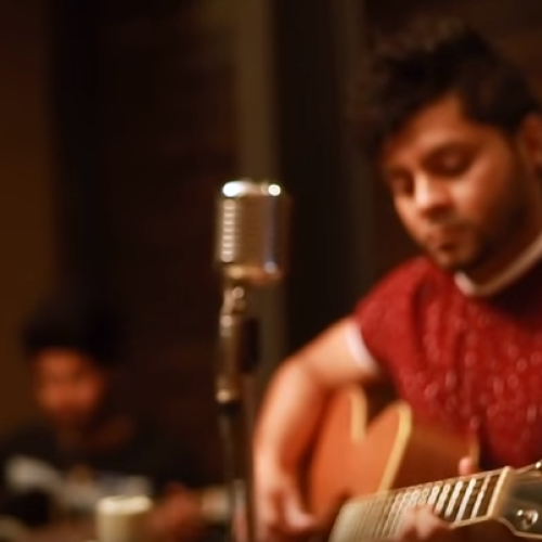 SunJ Bandara – 'Diamond Girl' (Obe dathin allan ma)