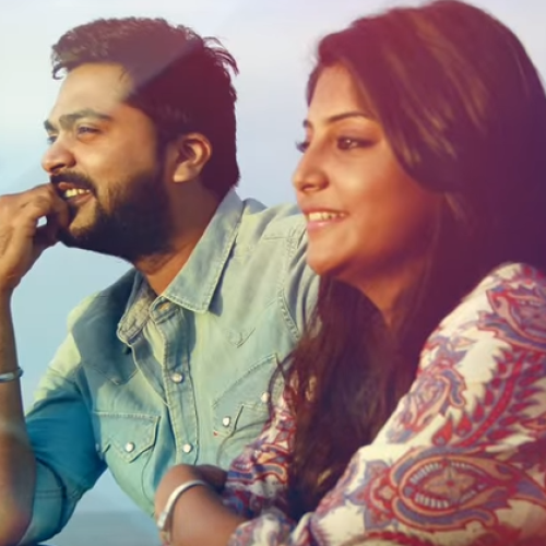 Thalli Pogathey – Lyric Video
