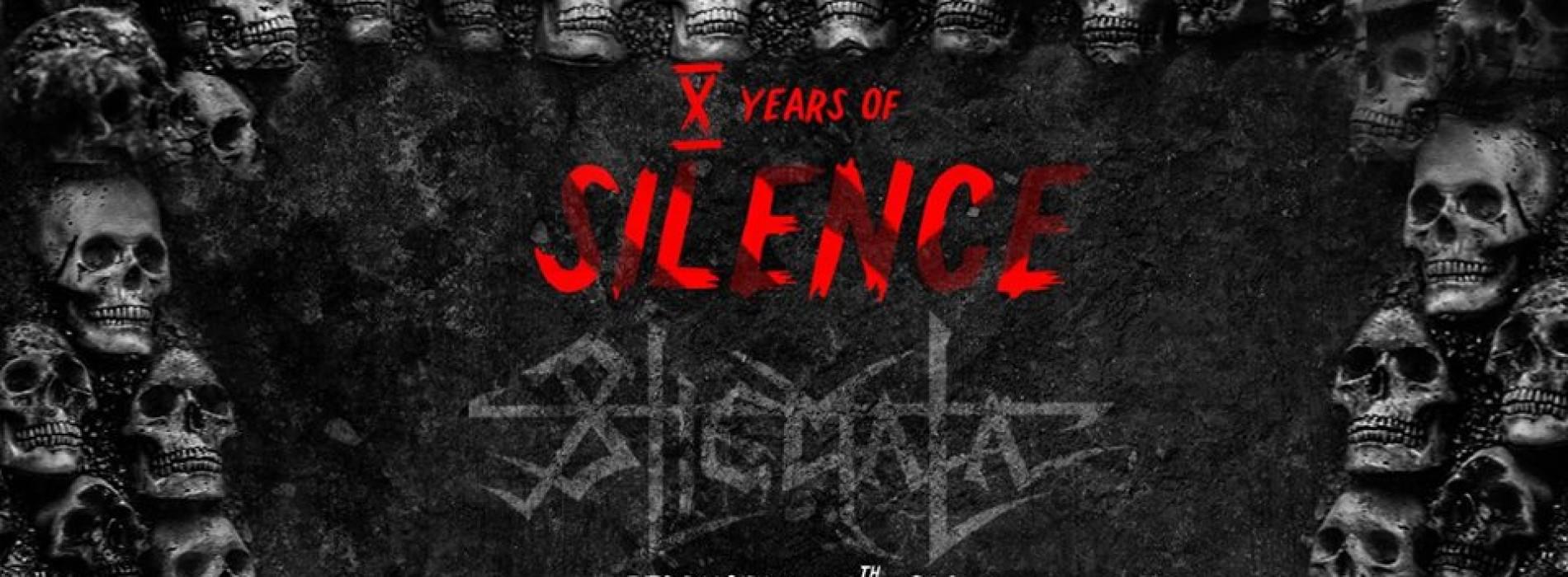 Stigmata Announces The First Guest Band