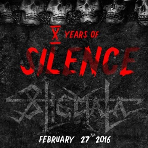 Stigmata Announces The First Guest Band
