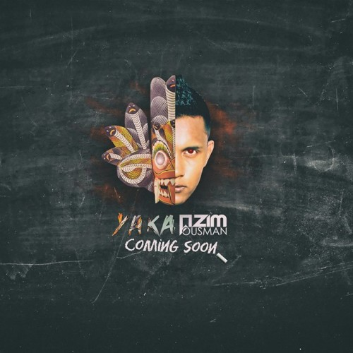 Yaka & Azim Have A Collaba Coming Out Soon