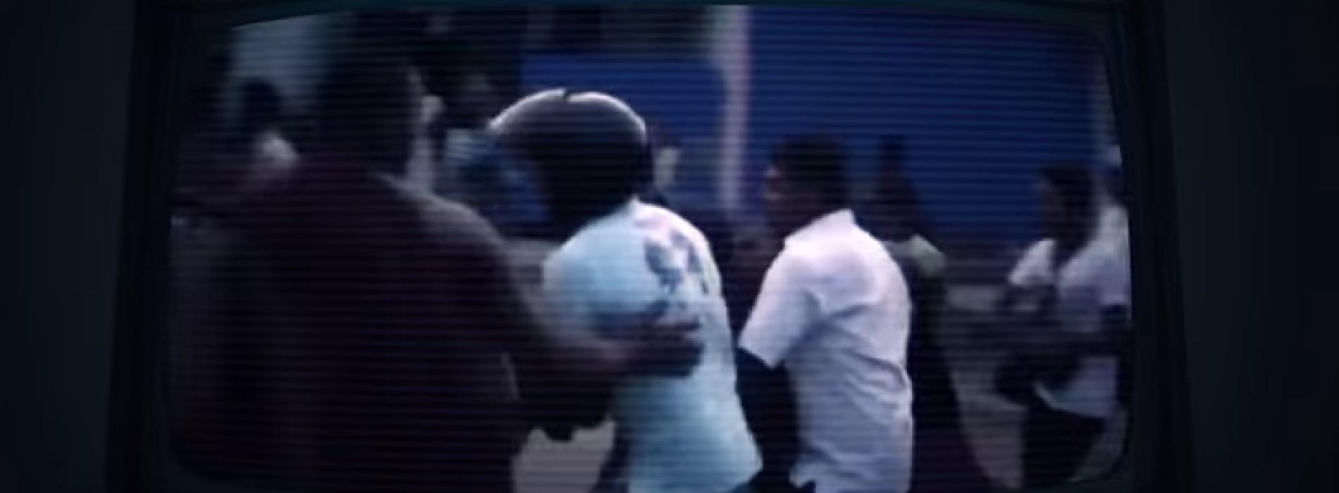 Iraj & Layzie Bone (Bone Thugs-N-Harmony) Ft. Peshala & Kaizer – Manusatha ( මනුසතා )