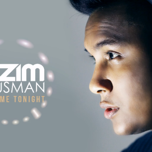 Azim Ousman – Take Me Tonight