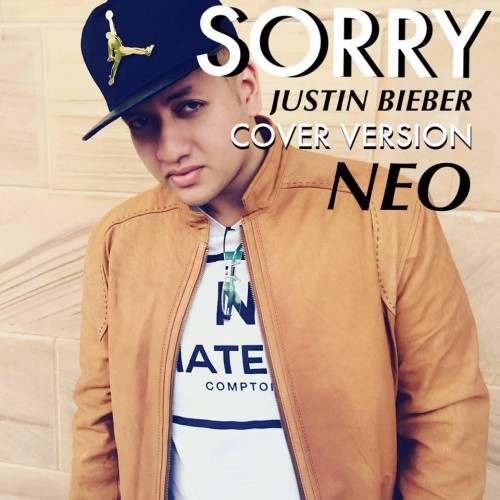 Neo: Sorry (Sinhala Cover by Neo)