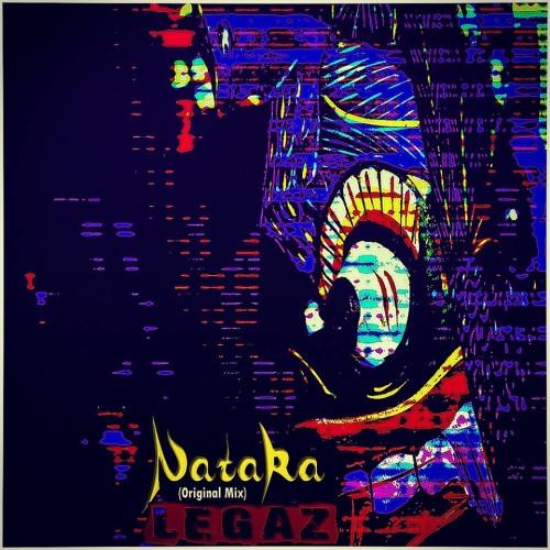 Legaz – Nataka (original mix)