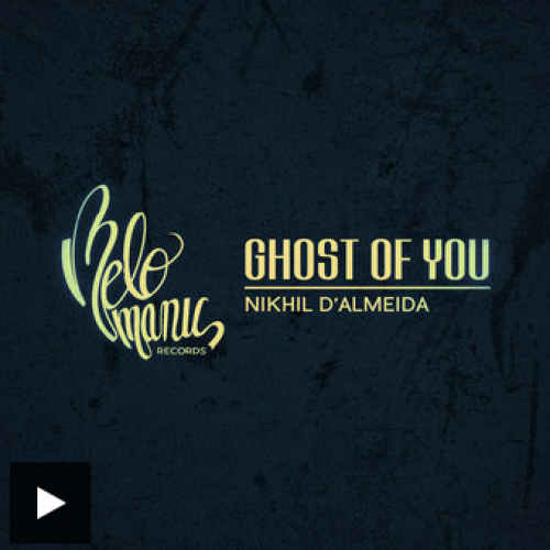 Melomanic Records First Release : Ghost Of You