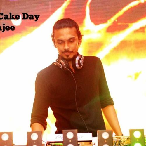 Happy Cake Day Bajee