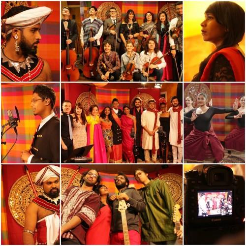 Berklee Celebrates Sri Lanka