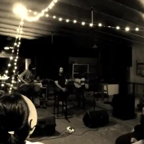 Salvage – Live @ Melomanic Sessions