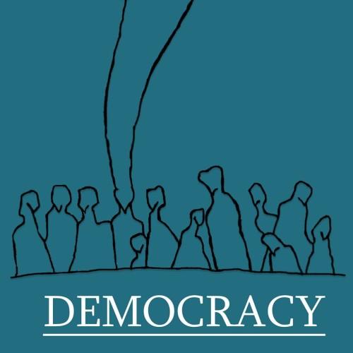Daffy Maestro – Democracy