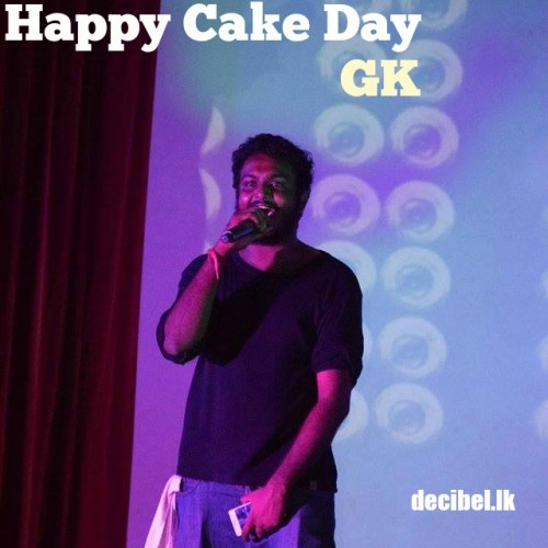Happy Cake Day Reginold