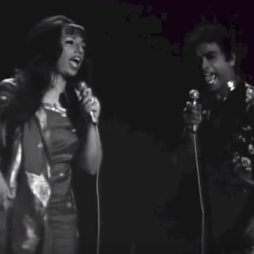 "Ranee And Raj – ""Feel Like A Clown"" (1968)"