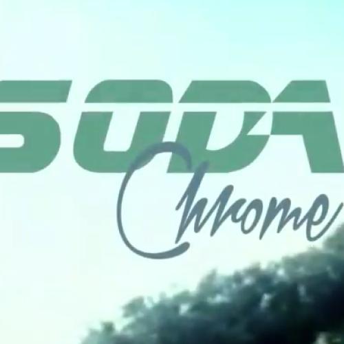 SODA CHROME – Valparaiso