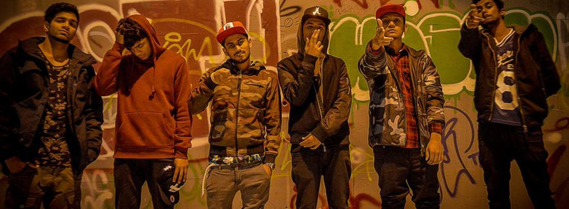 TroubleMakers Gang – Never (official music video)