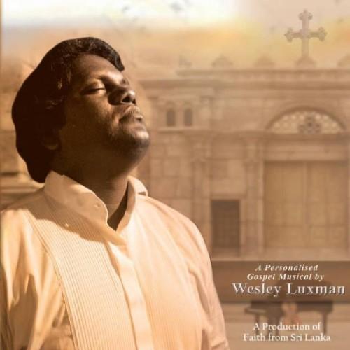 Wesley Luxman – Vaanam Pozhiyum