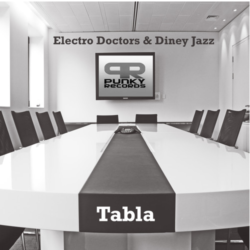 Electro Doctors & Diney Jazz – Tabla